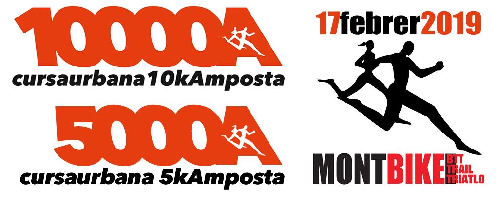 Cursa Montbike Amposta – 10000 i mitja marató
