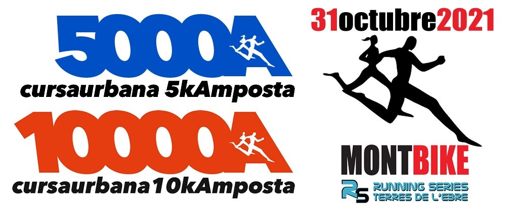 Cursa Montbike Amposta – 10000 i 5000